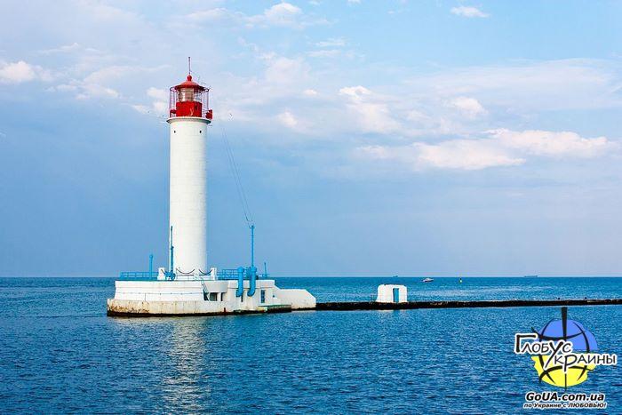 одесса воронцовский маяк экскурсия из запорожья глобус украины