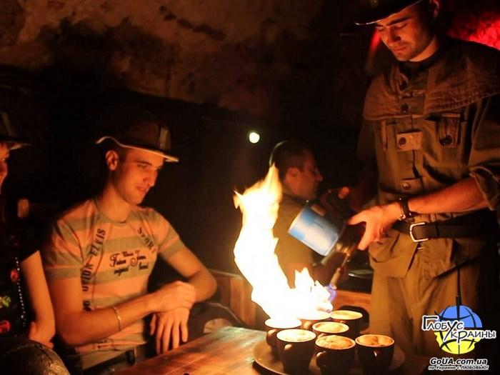 львов экскурсия копальня кавы