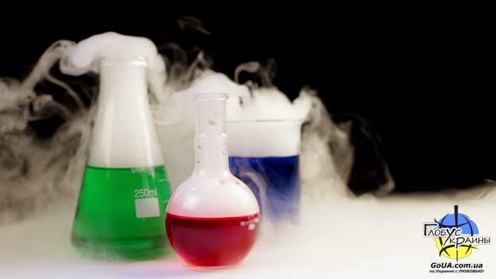 лаборатория глобус украины интересная наука мастер класс запорожье