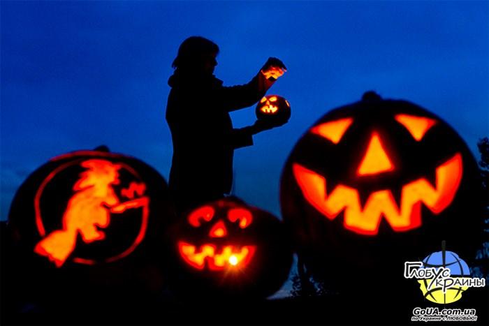 хэллоиун хеллоуин