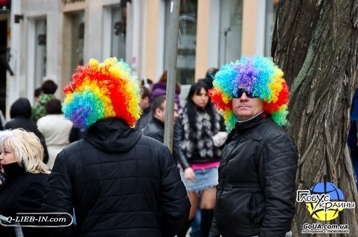 одесса юморина 2018