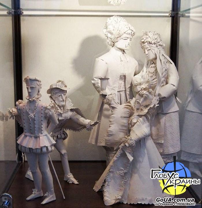 выставка кукол вдохновение
