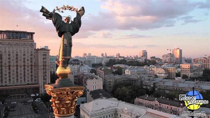 киев майдан экскурсия