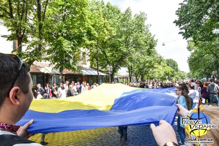 хочу в одессу одесса экскурсия из запорожья море глобус украины автобус молдаванка катакомбы киностудия дерибасовская парад вышиванок