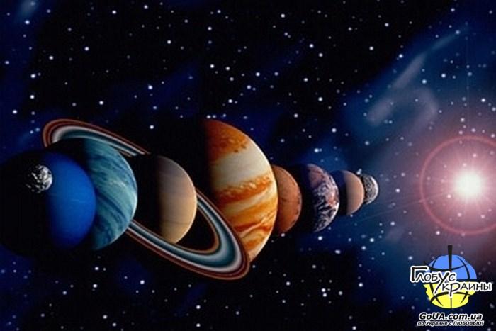 днепр планетарий
