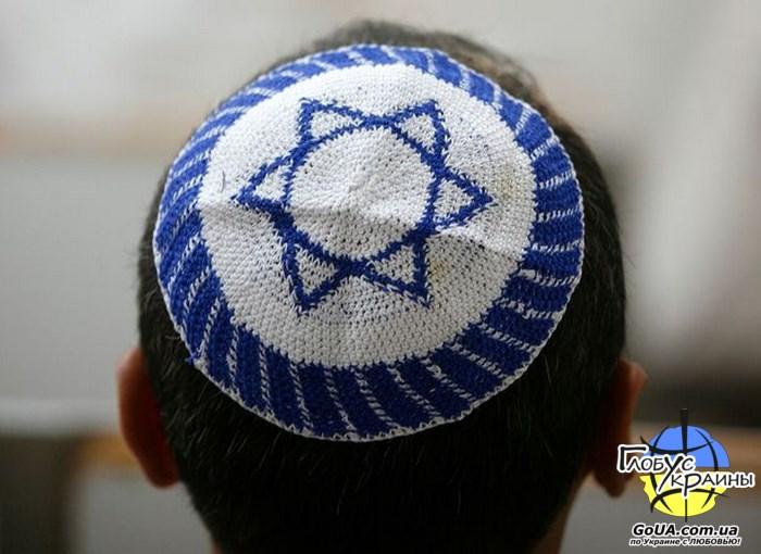 Днепр, евреи