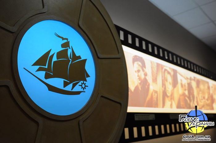 одесса киностудия экскурсия из запорожья глобус украины