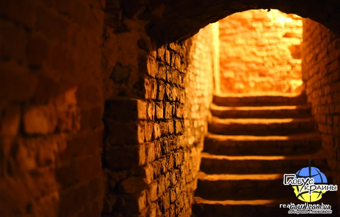 подземелья усадьба попова васильевка